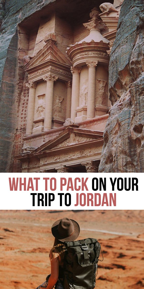 What to Wear In Jordan | Jordan Packing List | What to wear in Jordan as a Woman