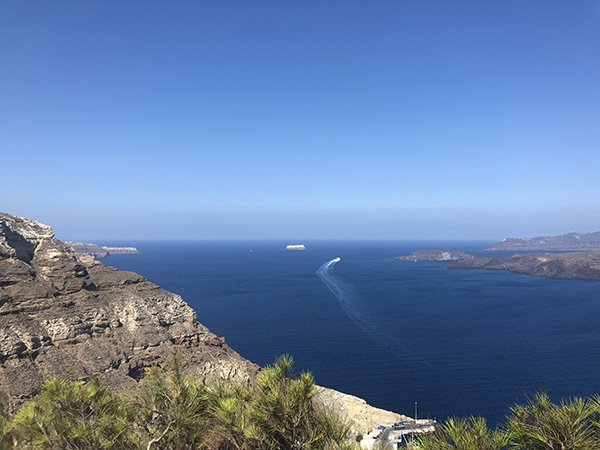 Santorini Greece, things to do | Santorini Itinerary