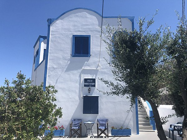Santorini 2 day itinerary | two days in Santorini