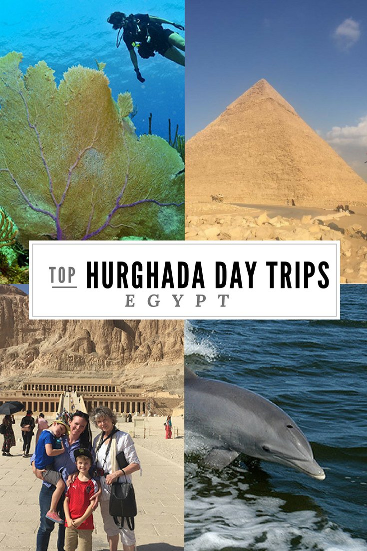 Top Hurghada Excursions | Hurghada Tours | #Egypt #Hurghada #travel