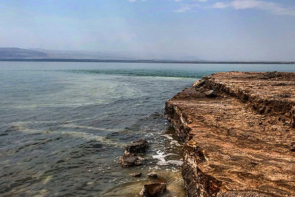 Dead Sea Tips for Visiting