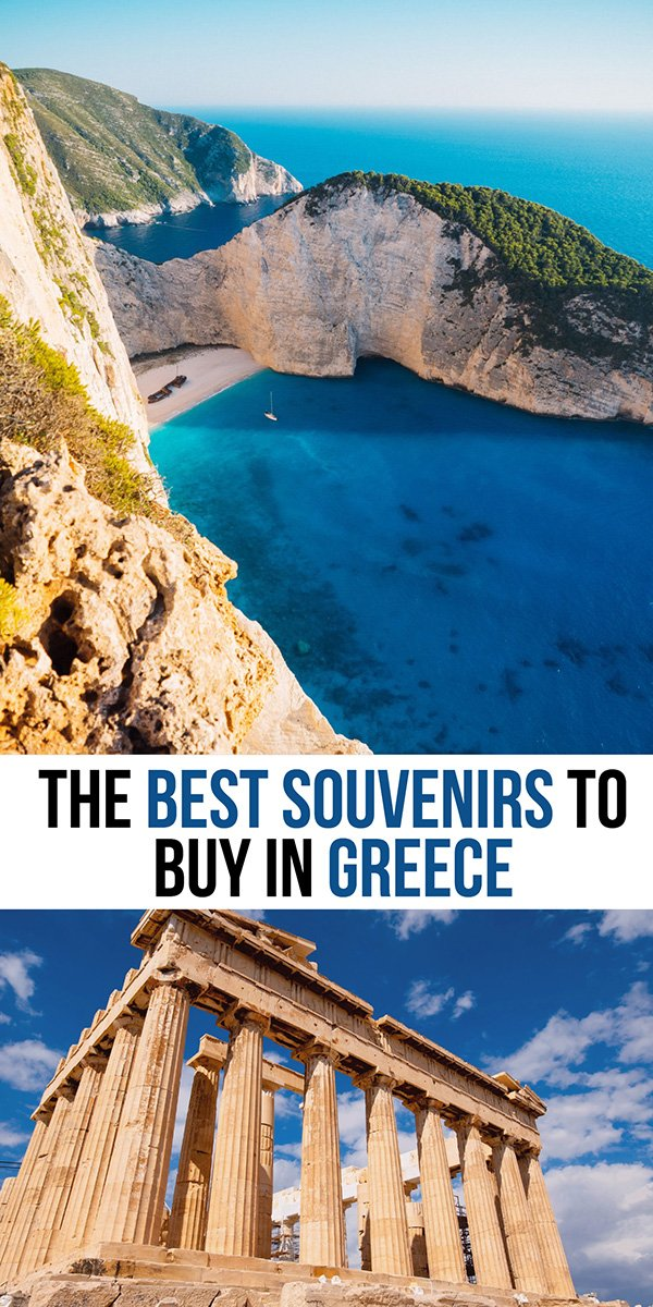 Greek Souvenirs | What to buy in Greece | Santorini Souvenirs | Athens Souvenirs