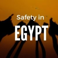 Is Egypt Safe to Travel to