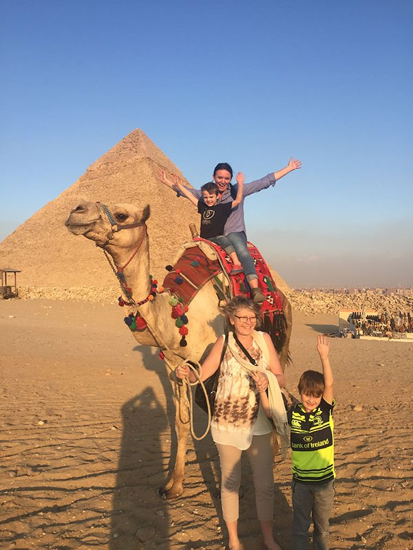 How Safe is Egypt? What you want to know about visiting Cairo, Luxor and beyond