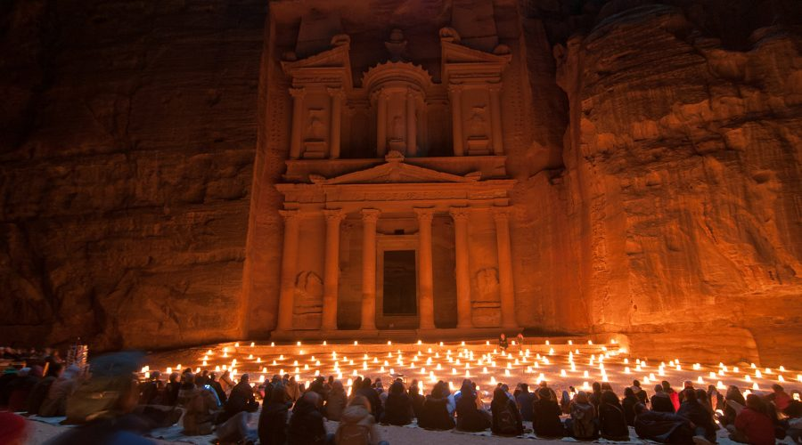 Petra By Night Worth It?