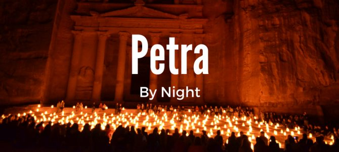 Is Petra by Night Worth It?