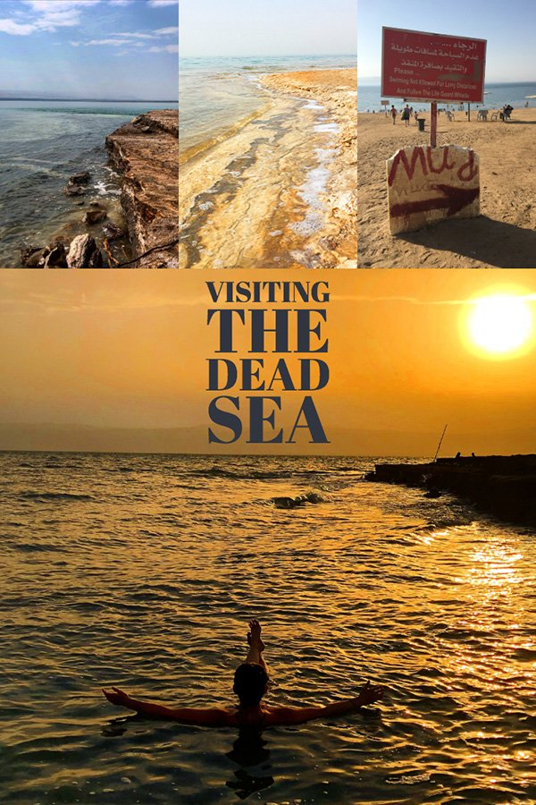 Dead Sea Tips: Things to Know before you visit the Dead Sea