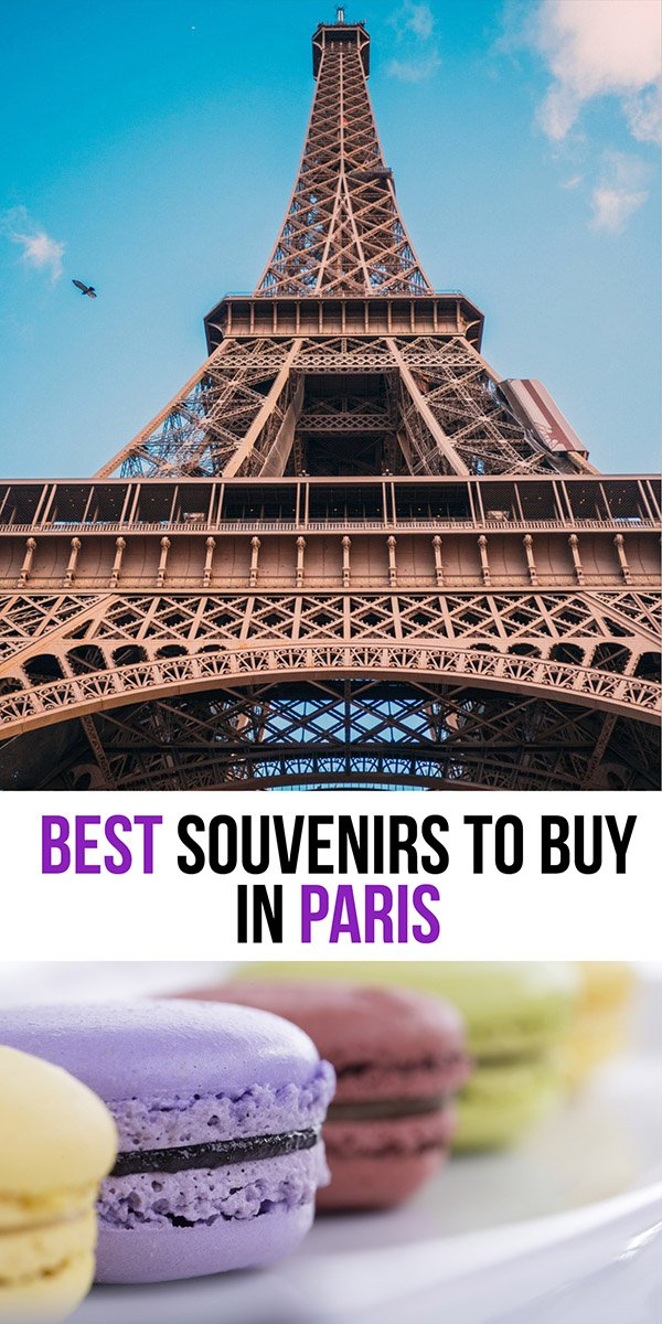 Best Souvenirs to buy in Paris | Unique Gifts from Paris | Things to buy in Paris #paris #france #bucketlist #europe #traveller #travel