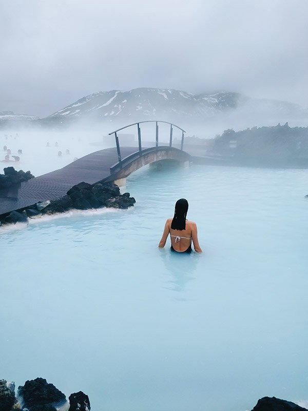 Blue Lagoon Iceland | Bucket List | Iceland Blue Lagoon | Iceland Things to Buy