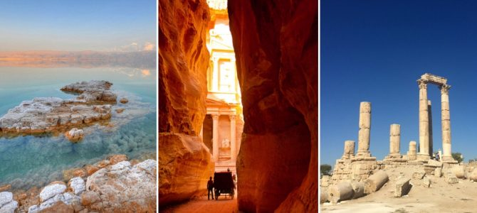 Souvenirs from Jordan: The BEST Things to buy in Jordan