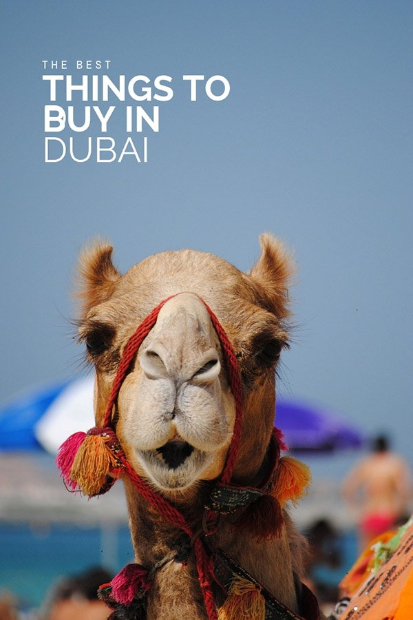 What to buy in Dubai | The Best Things to Buy in Dubai | Dubai Souvenirs from UAE #dubai #travel #shopping