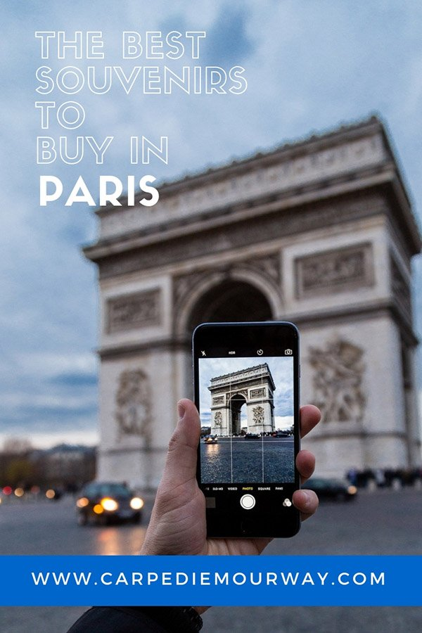 What to buy in Paris | The Best souvenirs From Paris | best things to buy in Paris #paris #france #travel #shopping