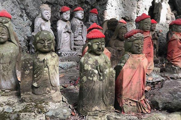 Hidden Treasures in Japan   Kandu River Izumo