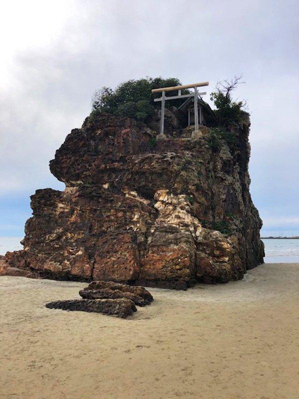 Japan Travel Guide   Bentenjima Mythical Japan