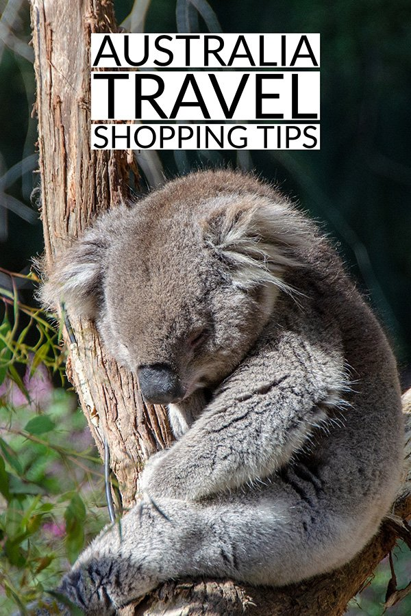 Australia Travel Tips | Australia Shopping | Things to buy in Australia