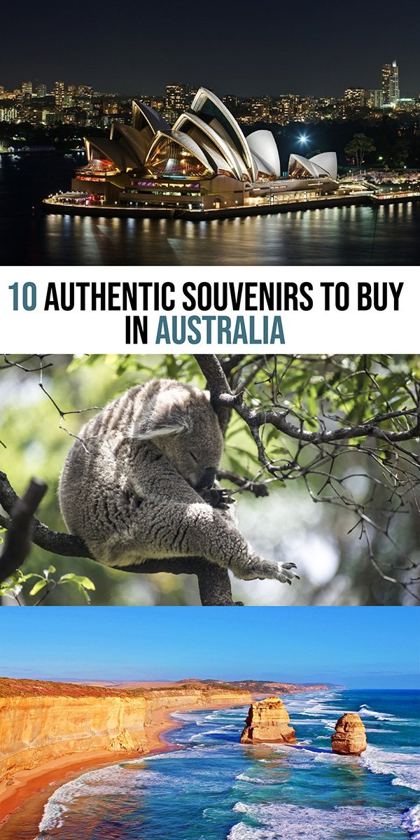 Authentic Souvenirs to buy in Australia | Oz Souvenirs | Sydney Travel Tips | Melbourne Travel Tips | What to buy in Sydney