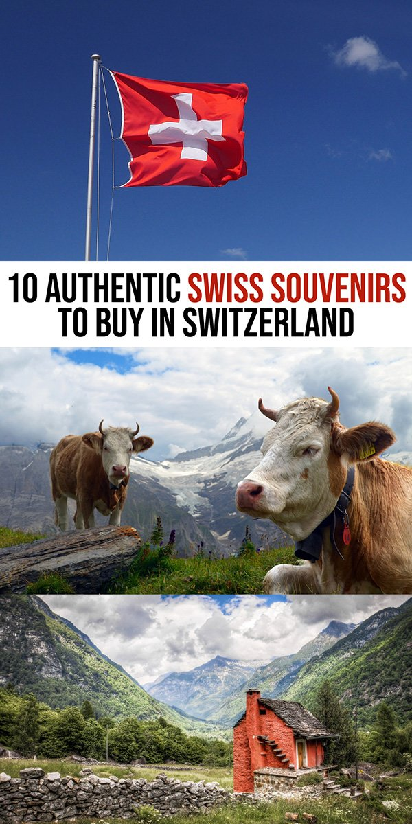 Authentic Swiss Souvenirs | What to buy ing Switzerland | Swiss Travel Tips | Switzerland Travel Tips | Switzerland shopping