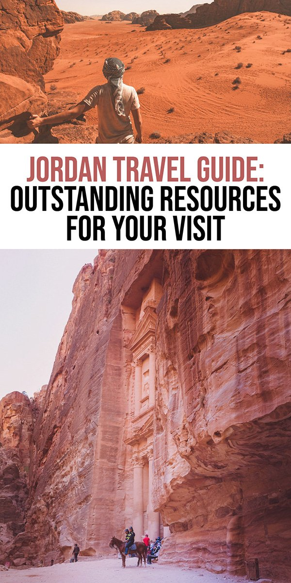 Jordan Travel Tips | Jordan Travel Blog | Petra Jordan | Travel Jordan