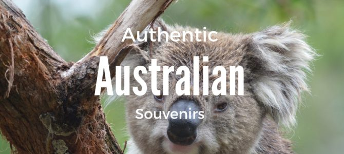 What to buy in Australia: The Best Australian Souvenirs