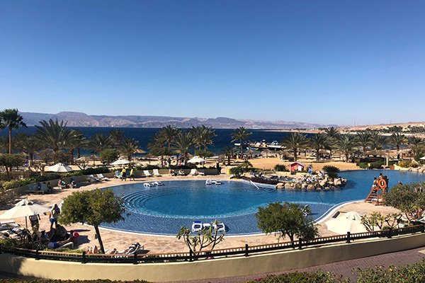 Movenpick Balcony Tala Bay Red Sea Resorts