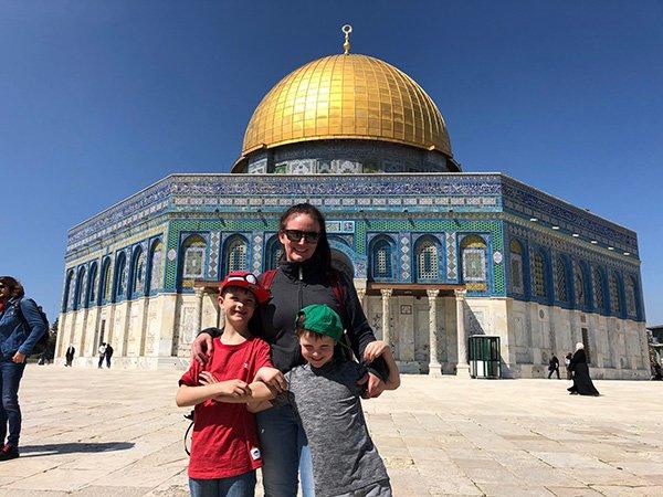 Old City Jerusalem Tour