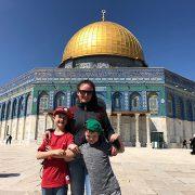 Jerusalem Hostels Reviews for Families_14