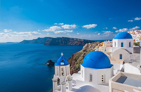 Trip to Santorini Tips