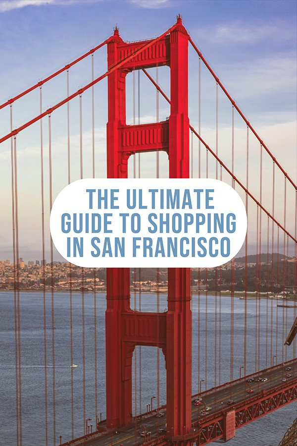 Unique San Francisco Souvenirs What To Buy In San
