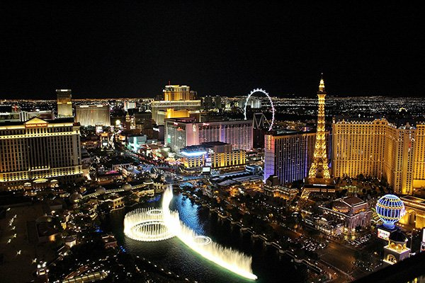 What to buy in Las Vegas