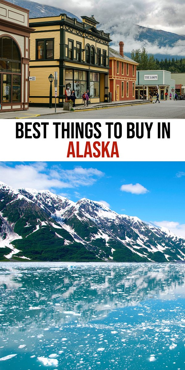 Best Souvenirs from Alaska | Things to buy in Alaska
