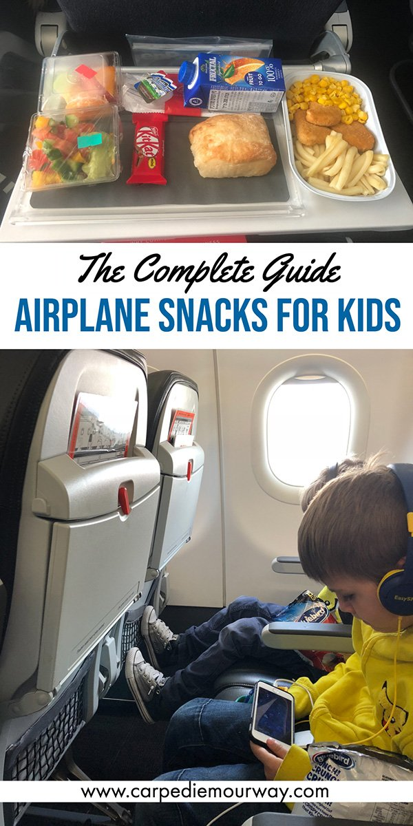 airplane snacks for kids | airplane snacks for toddlers 1, 2, 3 year olds