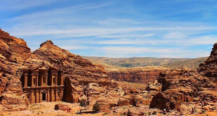5 things to know about visiting Jordan in Winter