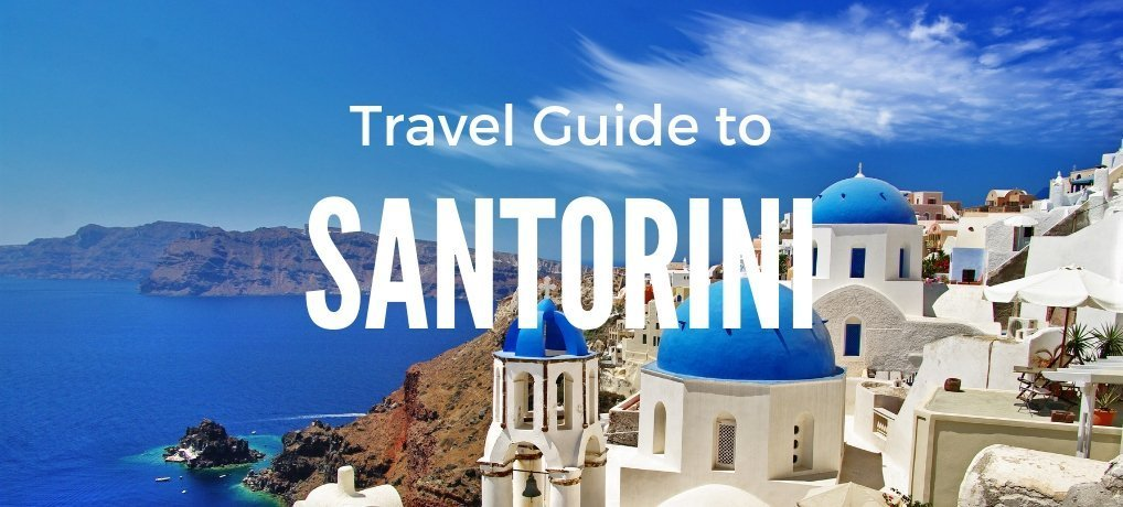 Santorini Blog and Travel Advice