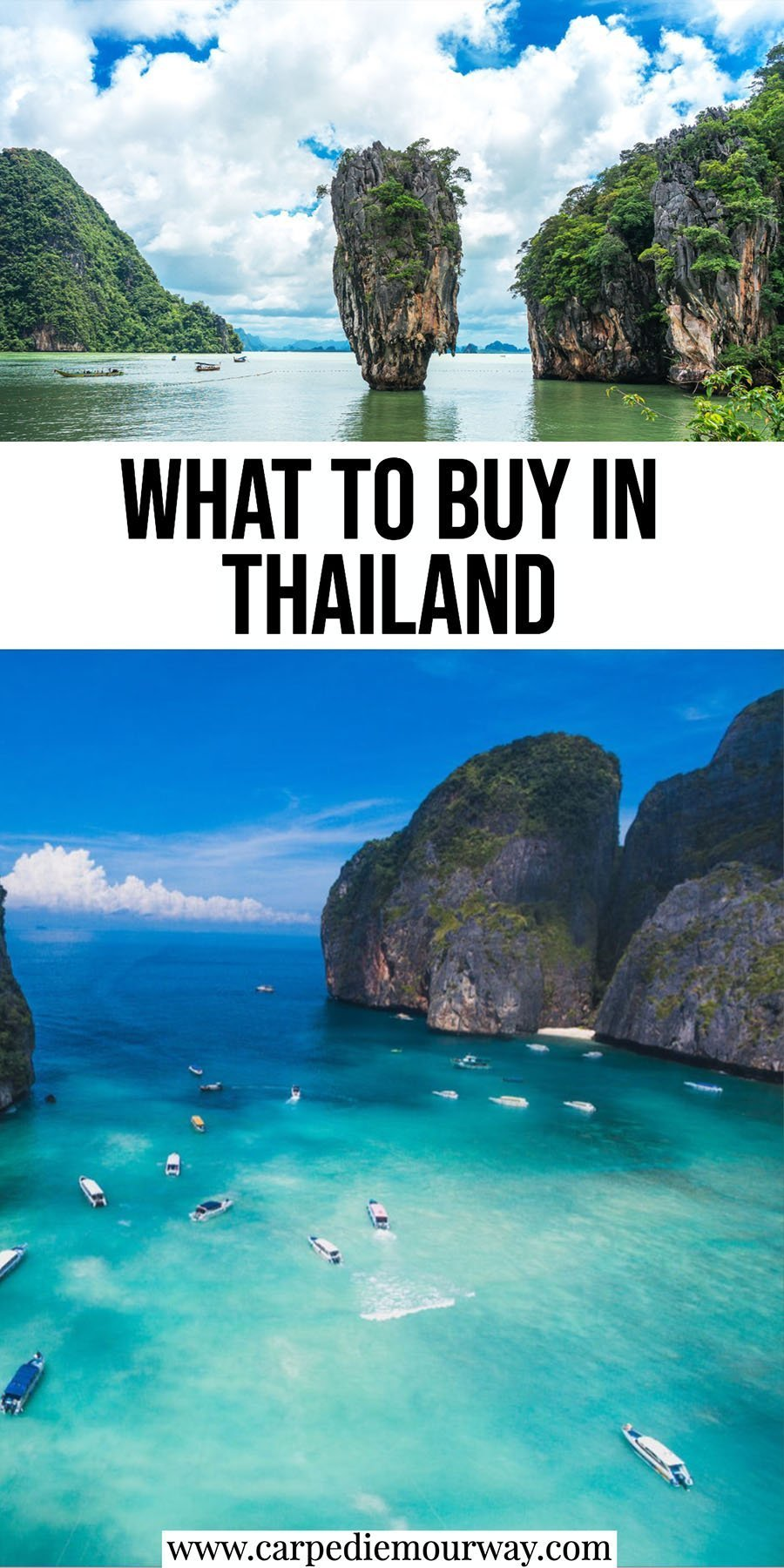 What to Buy in Thailand Souvenirs