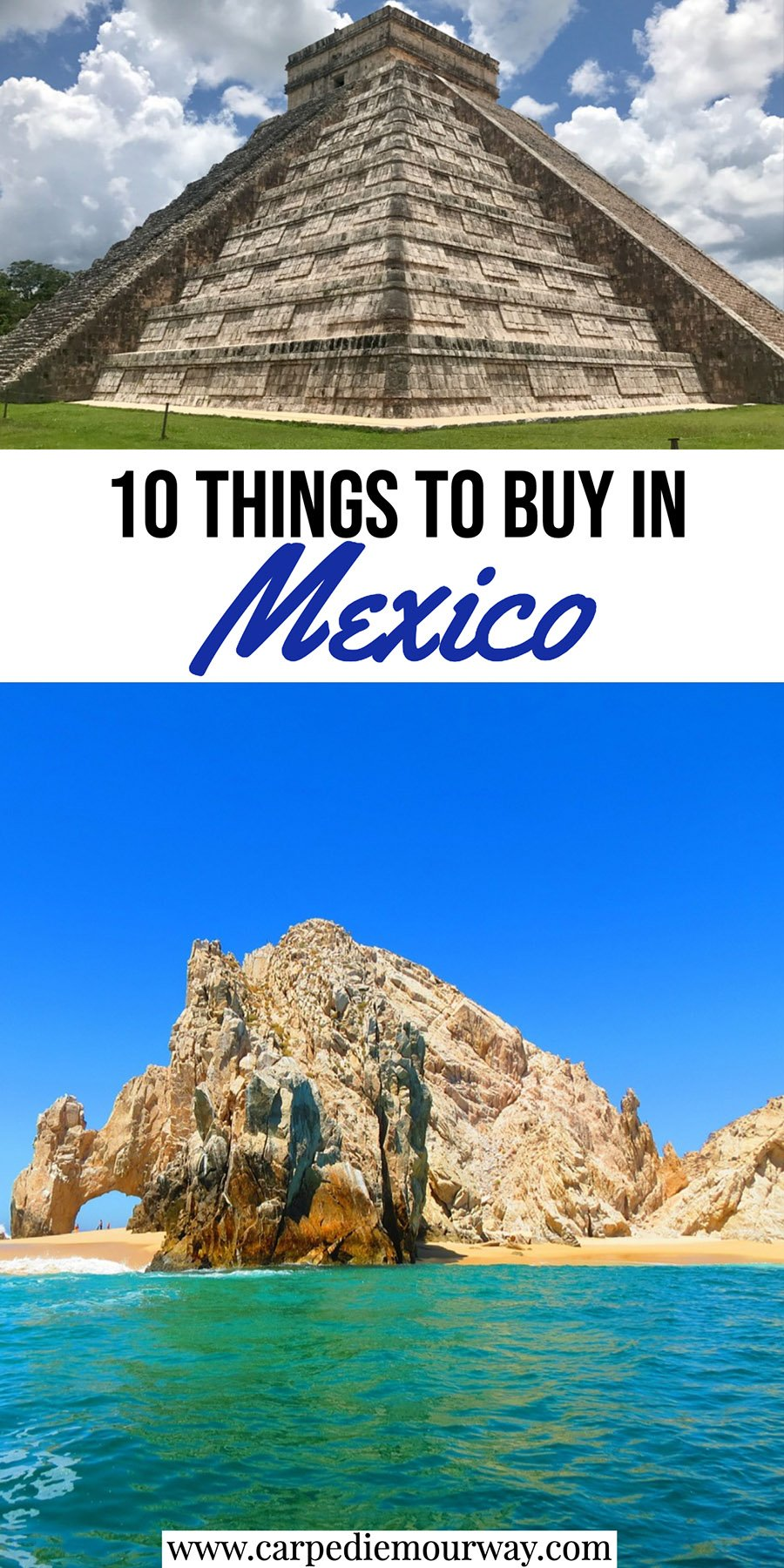The Best Things to Buy in Mexico