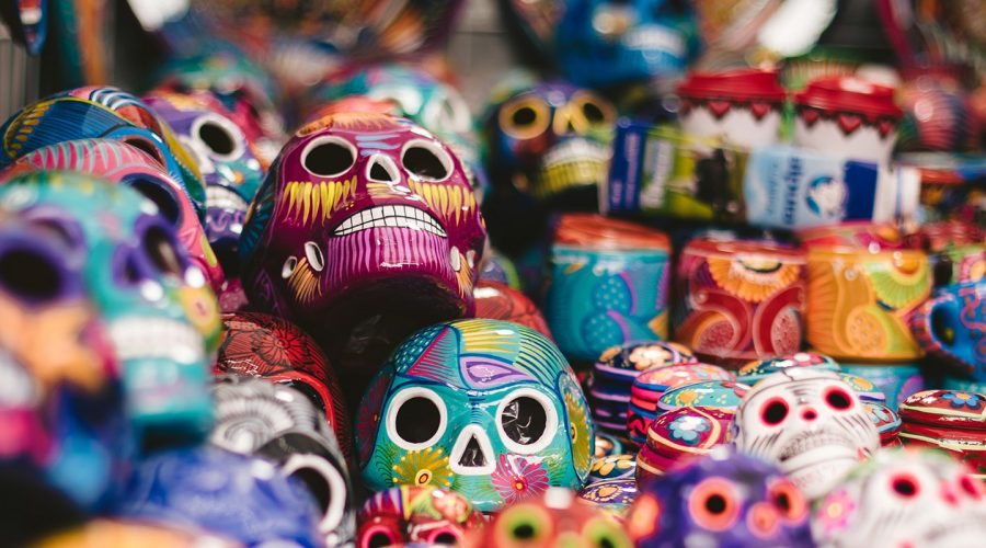 What to Buy in Mexico Souvenirs