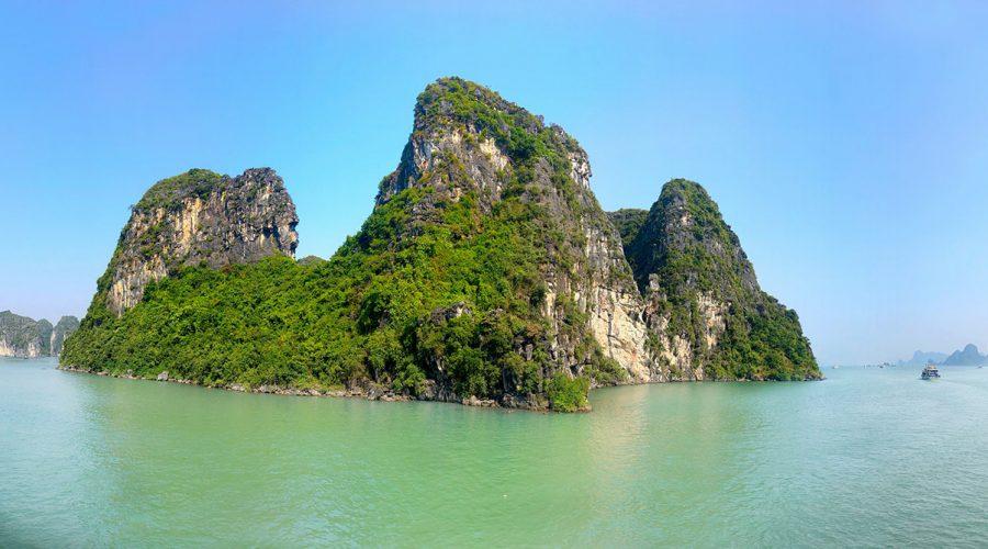 Vietnam in 10 days Itinerary