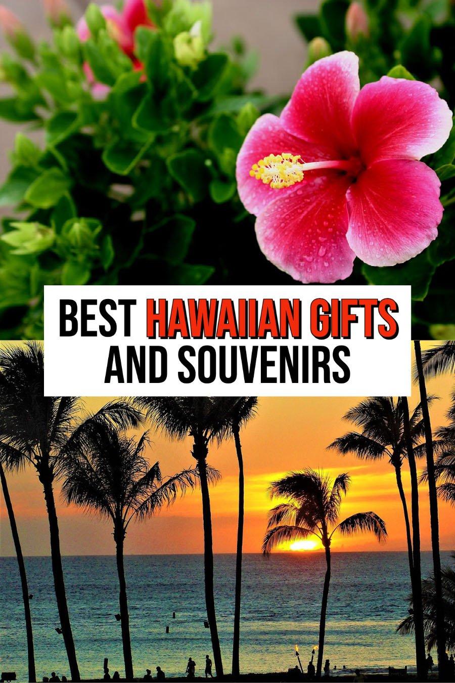 Hawaiian Souvenirs and Hawaii Gifts