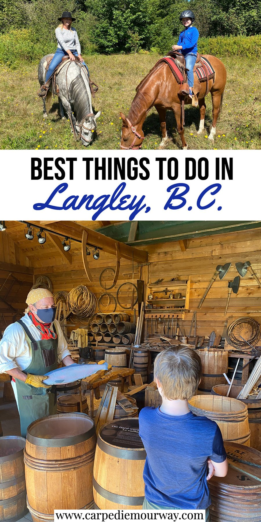 Best Things to do in Langley BC