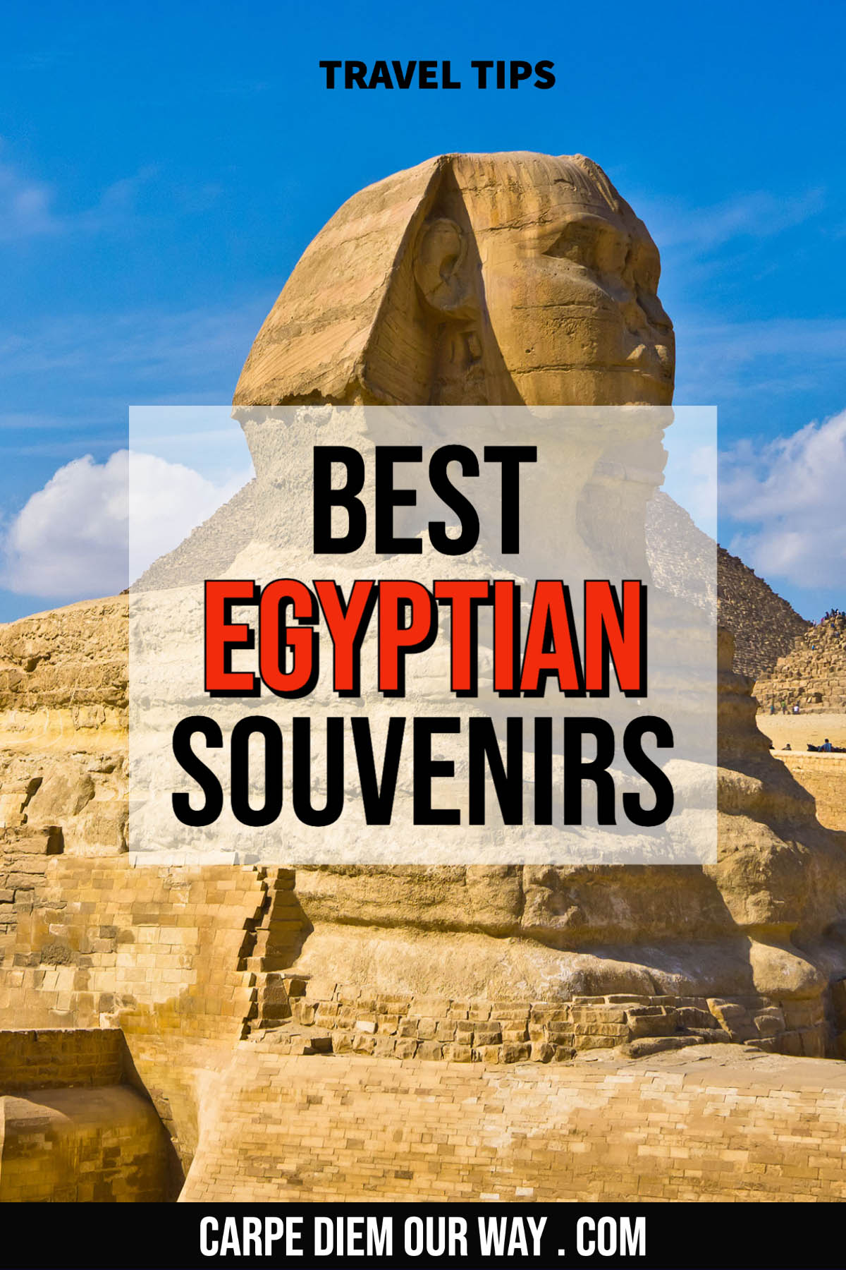 Egypt Souvenirs and Gifts