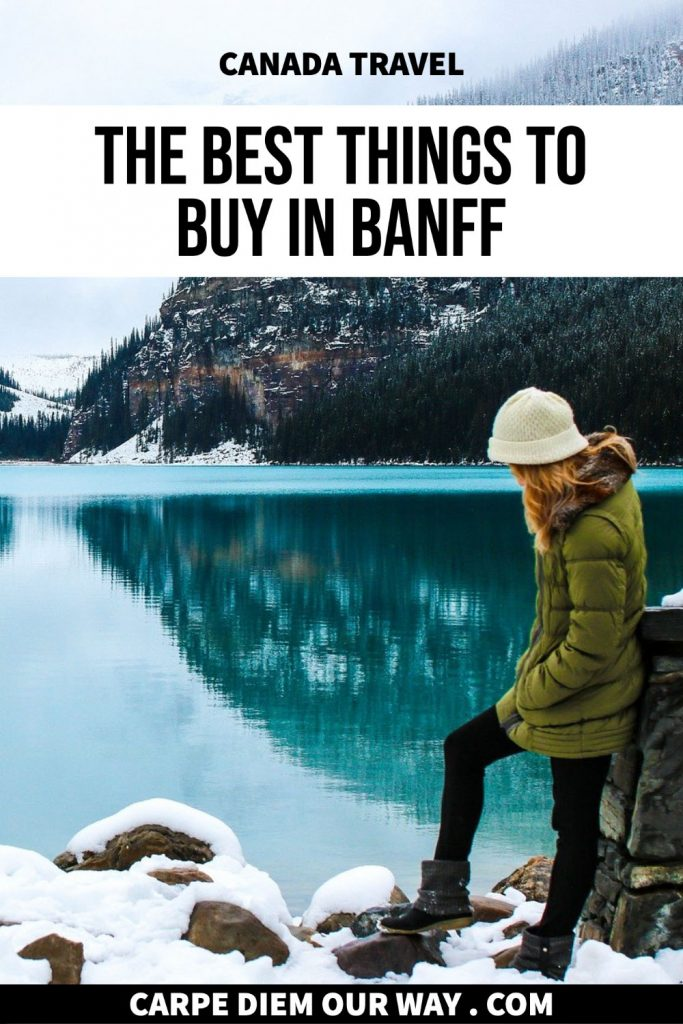 Banff Souvenirs and Gifts