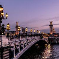 Paris Instagram Captions.