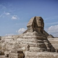 Egypt Captions and Quotes for the Sphinx Pyramids and more.