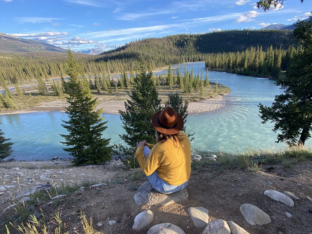 Jasper - Tekarra Lodge Instagram Spot